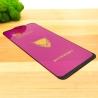 New Full Glue Glass Xiaomi Redmi9 Black
