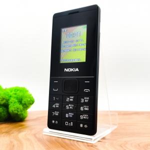 Кнопочный мобильный телефон с фонариком Nokia 528 Black