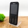 Кнопочный телефон Nokia 220 Black