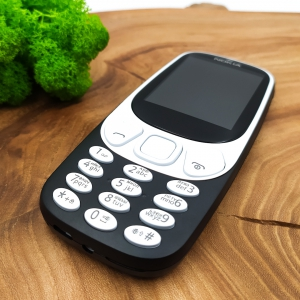 NEW Тел. Nokia 3310 (2021) Black