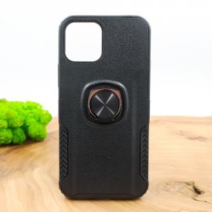 Противоударный чехол с кольцом-держателем HONOR Premium Iphone 12 (6.7)