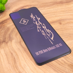 NEW 3DGLASS HOCO Xiaomi Redmi Note9 Black
