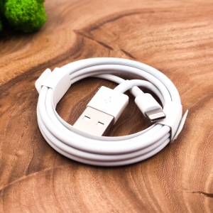 Кабель Kalifornia USB - iPhone 7G 1 м Original