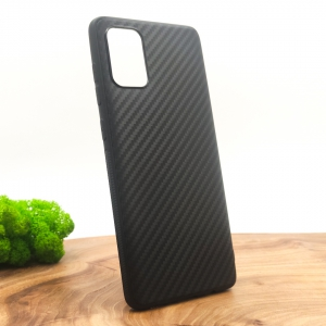 NEW CARBON CASE HOCO Samsung A71