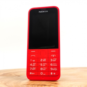 NEW Тел. Nokia 220 Red