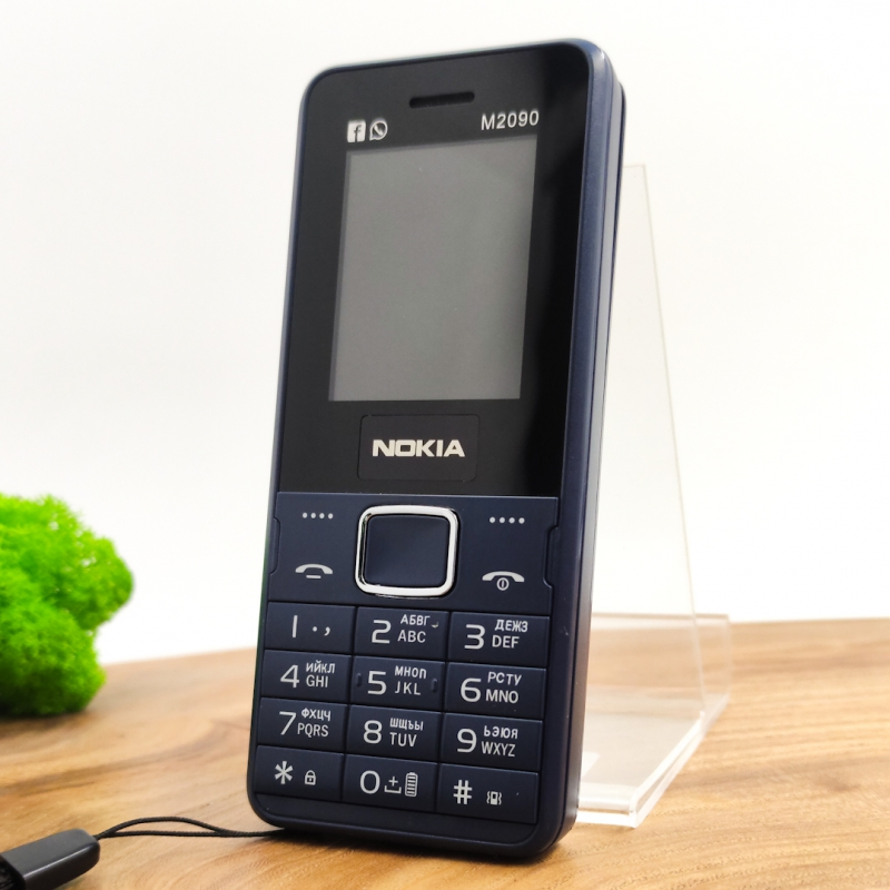 Тел. Nokia 2090 Dark Blue