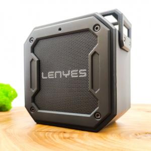 Противоударная Bluetooth колонка с пыле и влагозащитой Lenyes S106