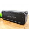 Мощная противоударная Bluetooth колонка с пыле и влагозащитой Lenyes S108