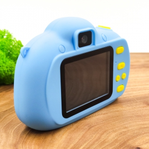 NEW Kids Camera LG ET 008 Blue
