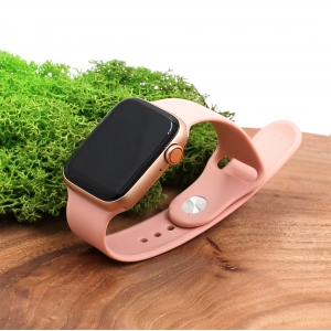 NEW Smart Watch W26 from Xiaomi Gold