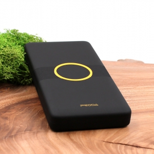NEW Power Bank Proda 10000mAh Wireless 5W PD-P29 Black