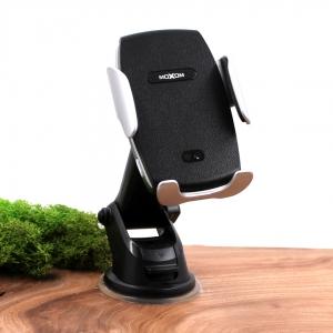 NEW Держ Moxom AUTO+Wireless charging MX-VS08