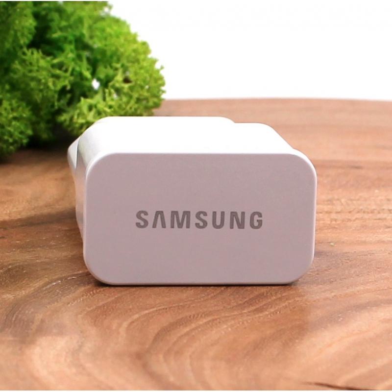 CЗУ Samsung кубик 1 в 1