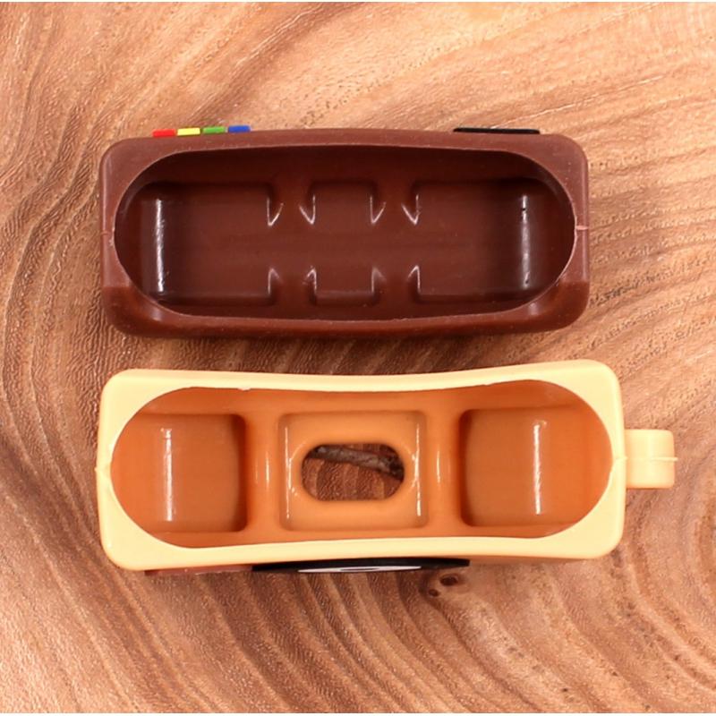 Ударопрочный силиконовый чехол для Apple AirPods Pro Insta