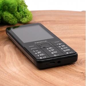 Кнопочный Мобильный Телефон Nokia 230 (2021) Black