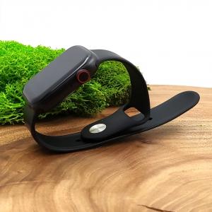 Умные смарт часы Smart Watch W26 Black