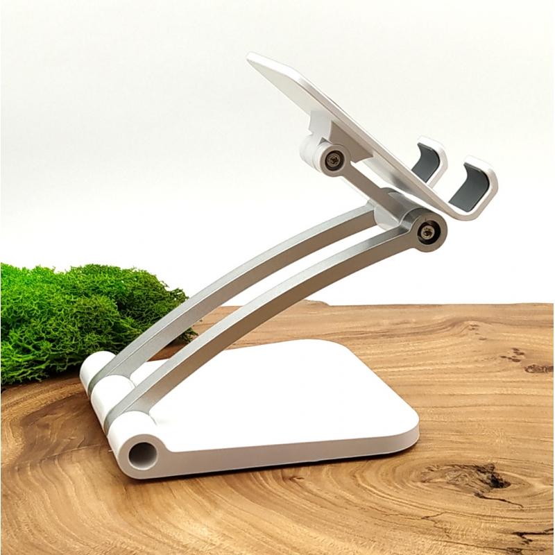 NEW Подставка на стол для тел./планш. (Met+Free Angle) Q009