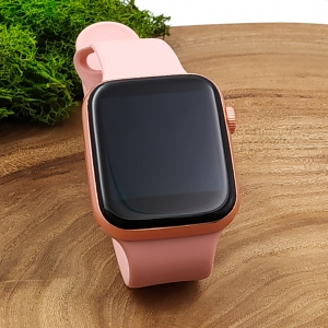 NEW Smart Watch T600 from Xiaomi Gold