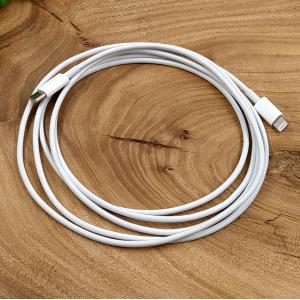 Оригинальный кабель Apple USB-C to Lightning (гарантия 6 месяцев)