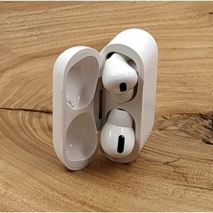 Беспроводные вакуумные Bluetooth наушники Apple iPhone AirPods Pro