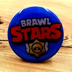 Держатель для телефона PopSocket Brawl Stars