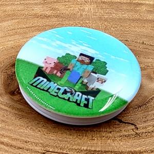 Держатель для телефона PopSocket Minecraft