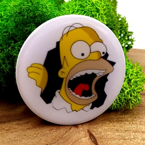 Держатель для телефона PopSocket Homer Simpson