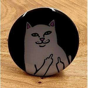 Держатель для телефона PopSocket Brave Cat