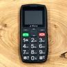 Кнопочный мобильный телефон с большими кнопками (кнопка SOS) Artfone C1 Senior