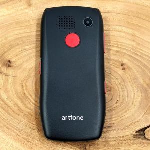 NEW Тел. Artfone C1 ( VIBRO) Black