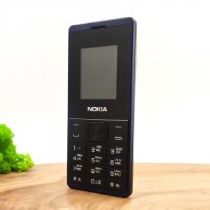 Кнопочный мобильный телефон с фонариком Nokia 528 Blue