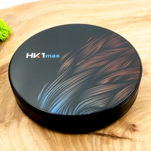 NEW Android TV BOX HK1 Max