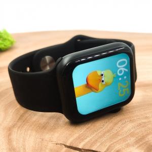 NEW Smart Watch HW12 from Xiaomi Black (ПО: Wearfit Pro)