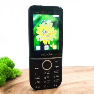 NEW Тел. Nokia G7 Pro-2021 Black