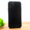 NEW Original HOCO Glass Case MATTE Iphone 11 Pro Black