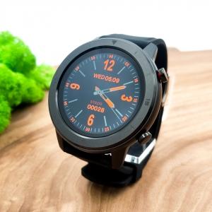 NEW Smart watch DT78 from Samsung Black (ПО: 1WearFit 2.0)