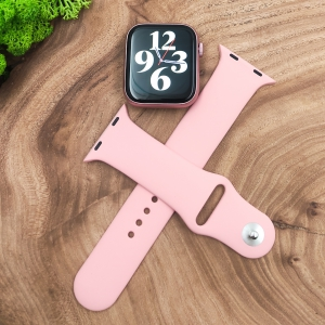 Смарт часы с функцией фитнес трекера Xiaomi FT50 Gold