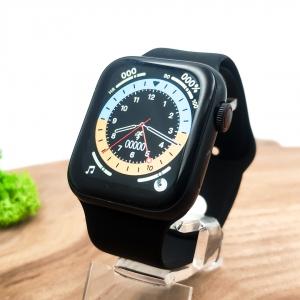 Смарт часы с функцией фитнес трекера Xiaomi FT50 Black