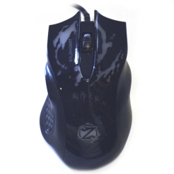 Мышь Ripper XG 66 проводная игровая
