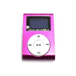 Плеер с дисплеем atl Pink (Розовый)