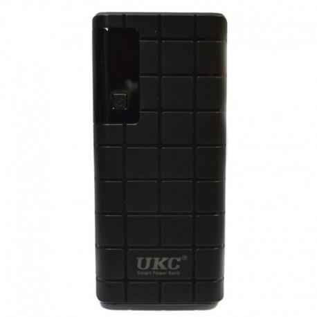 Power Bank UKC 18000 mAh Black (Черный)
