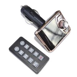FM-модулятор Koles 582 Nicel 12/24V Bluetooth 3.0