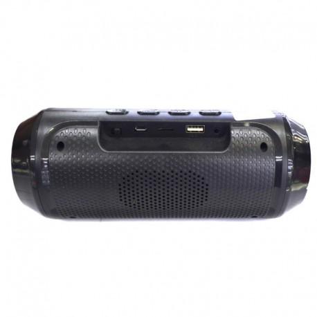 Колонка с Bluetooth Q610 Black (Черный)