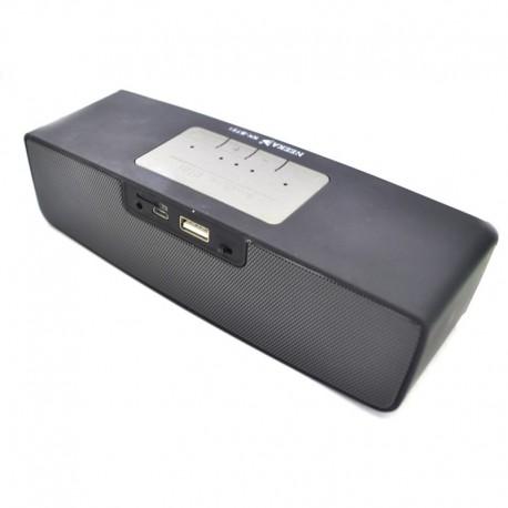 Колонка с Bluetooth BOSE S-815 Black (Черный)