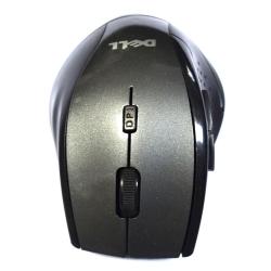 Беспроводная оптическая мышь DELL Grey (Серый)