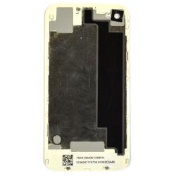 Крышка-корпус iPhone 4G White (Белый)