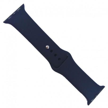 Ремешок для Watch 38мм Black (Черный)