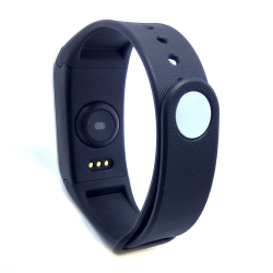 Фитнес-трекер L8star R3 Bluetooth 4.0 Black (Черный)