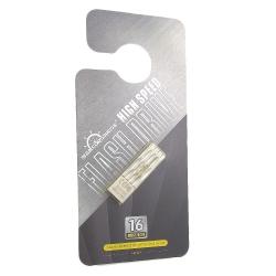 USB Флеш память Corsair Metal 16 ГБ Silver (Серебряный)