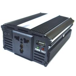 Инвертор TBE 1000W 12V - 220V USB